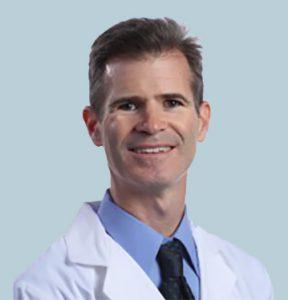 JOHN POWDERLY, MD